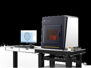 BMF MicroArch S240 - 10μm Micro 3D Printer