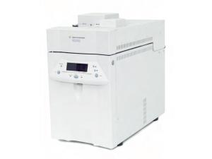 Gas Chromatography (GC) - Agilent 6850