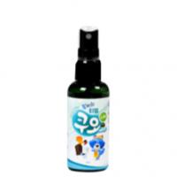 Harmless Eco-friendly Deodorizing and Sterilizing Agent TLCUO Life (60mL)