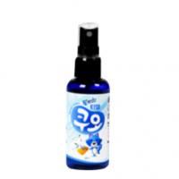 Harmless Eco-friendly Deodorizing and Sterilizing Agent TLCUO Pure (60mL)